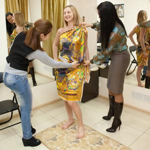 Ателье по пошиву одежды Токаревки