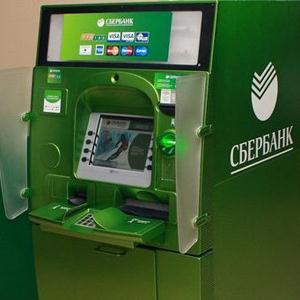 Банкоматы Токаревки