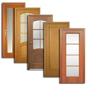 Двери, дверные блоки Токаревки