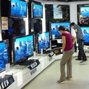 Магазины электроники Токаревки