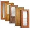 Двери, дверные блоки в Токаревке