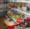 Магазины хозтоваров в Токаревке