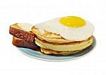 Кафе Лас Вегас - иконка «завтрак» в Токаревке